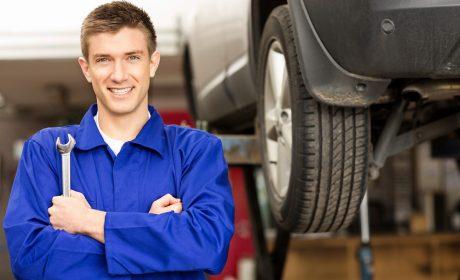 Automotive Business Choices
