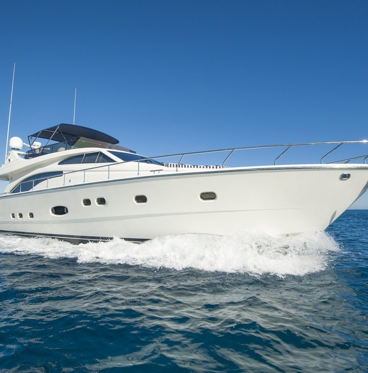 Boat Detailing – Why You Need to Avail