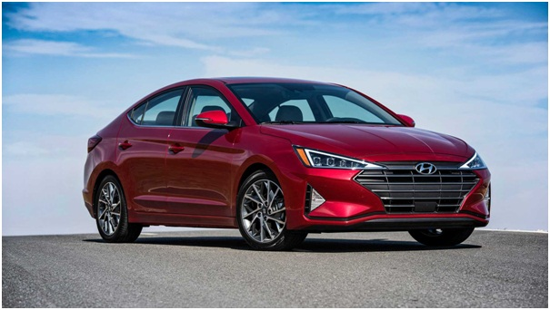 A Brief Account of the 2019 Hyundai Elantra