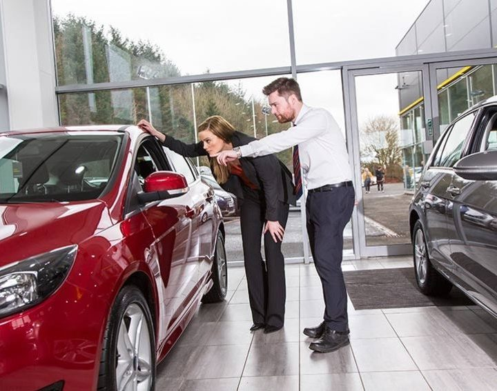 Important Points To Check Before Buying A Used Car