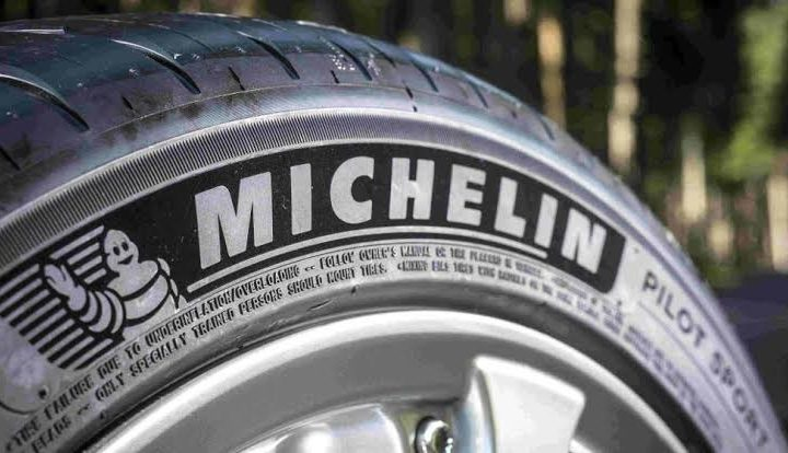 MICHELIN TYRES AT DUBAI TIRE SHOP