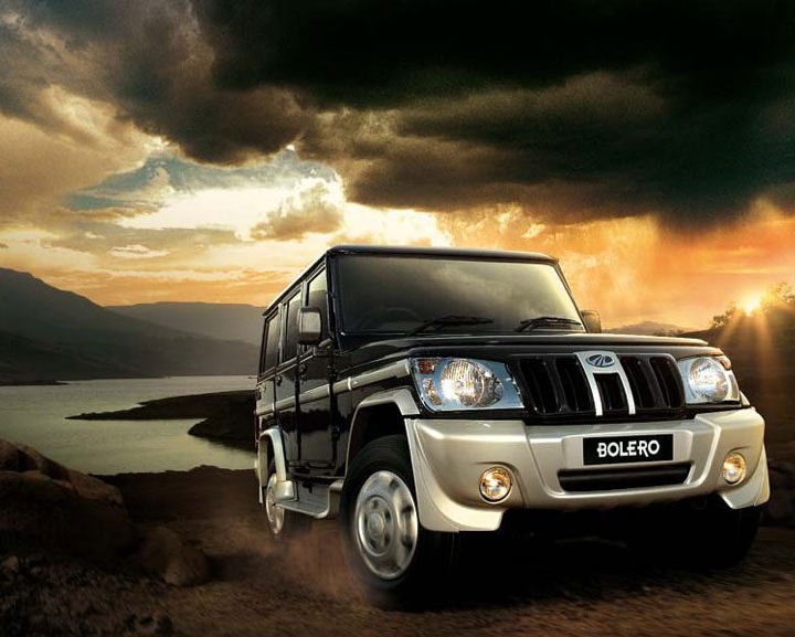 Mahindra Bolero: India's most successful utility vehicle!