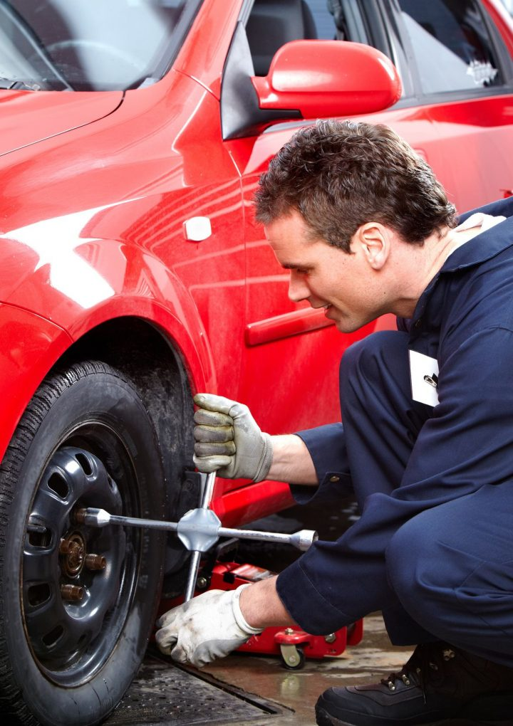 How to Select the Best Auto Service Shops for Cars?