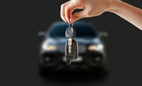 Why buy insurance cover for fob keys?