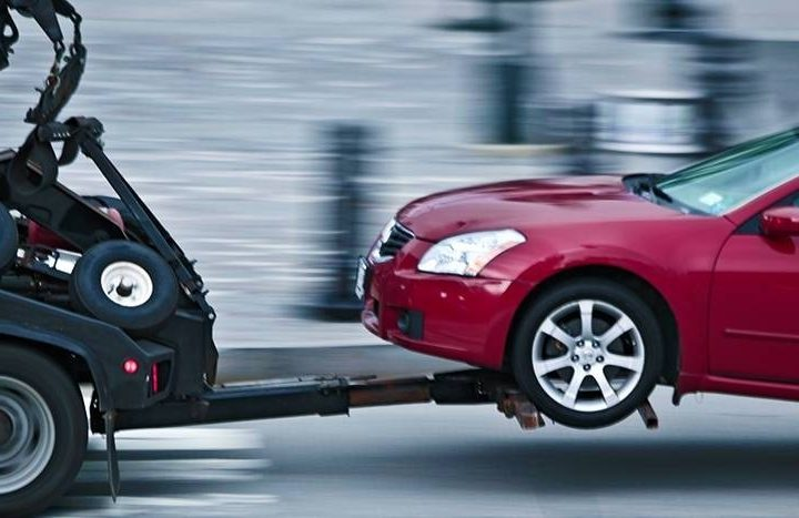 Everything about Car Removal Service
