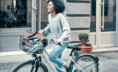 Advantages of Riding a Bike Compared to Other Vehicles
